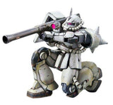 MG 1/100 MS-06J Zaku White Ogre