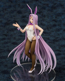 Fate/Extella Medusa (Enchanted Bunny Suit Ver.) 1/8 Scale Figure