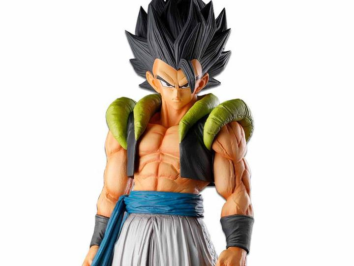 Dragon Ball Super Master Stars Piece Gogeta