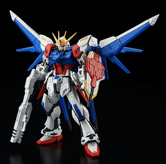 Pre-Order RG 1/144 Build Strike Gundam Full Package