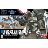 HGUC 1/144 #125 GM Cannon 2