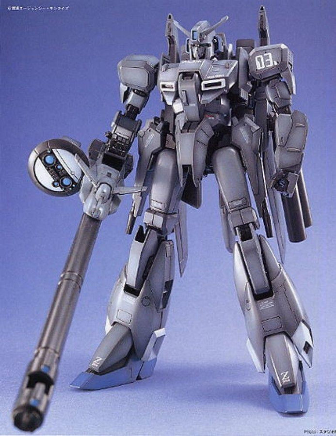 MG MSZ-006C1 Z-Plus