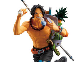 One Piece Portgas D. Ace Prize Figure