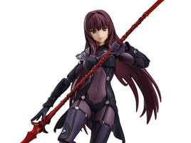 Pre-Order Fate/Grand Order figma No.381 Lancer (Scathach)