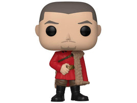 Pop! Movies: Harry Potter - Viktor Krum W/ Pop Protector