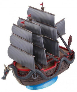 One Piece - Grand Ship Collection - Dragon's Ship