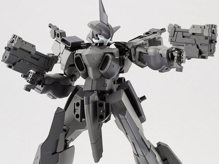 Frame Arms SA-16EX Stylet (Multi Weapon Expansion Test Type) Model Kit