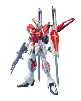 Gundam ZGMF-X56S/B Gundam Sword Impulse MG 1/100 Scale