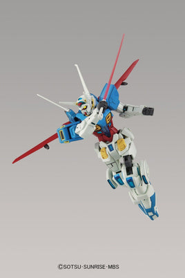 Bandai Hobby HG #01 Gundam G-Self with Atmospheric Pack