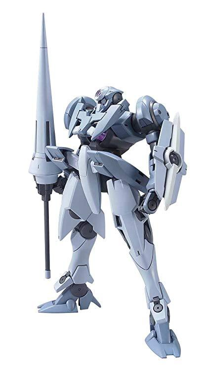 HG 1/144 #36 GN-X III (Earth Federation Type)