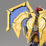 Figure-rise Standard [AMPLIFIED] : WarGreymon