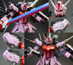 Bandai Hobby MG Strike Rouge Ootori Ver. RM 1/100 Scale Action Figure Model Kit