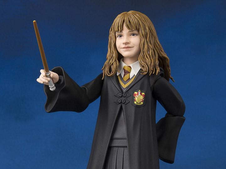 Harry Potter and the Sorcerer's Stone S.H.Figuarts Hermione Granger