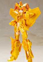CROSSFRAME GIRL GAOGAIGAR  GOLD Ver. Shared  Exclusive
