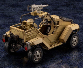 Hexa Gear Booster Pack Desert Buggy 1/24 Scale Model Kit