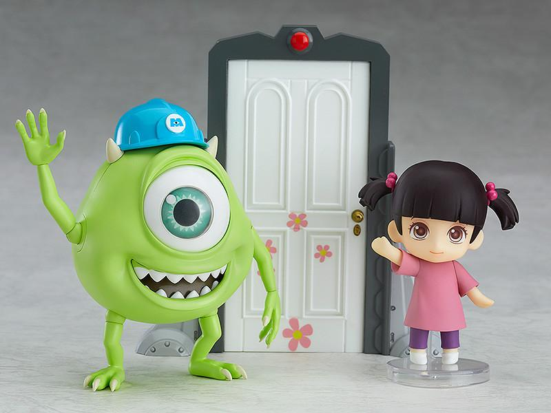 Monsters Inc Nendoroid No 921 Dx Mike Boo Dx Ver Usa Gundam Store