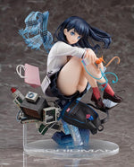 SSSS.Gridman Rikka Takarada (I Believe In Future) 1/7 Scale Figure