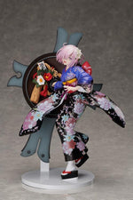 Fate/Grand Order Mash Kyrielight (Grand New Year Kimono Ver.) 1/7 Scale Figure