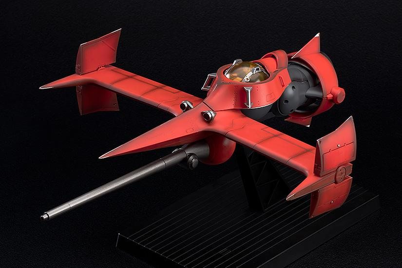 Cowboy Bebop Swordfish II 1/48 Scale Model Kit