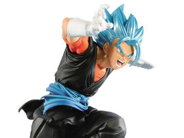Super Dragon Ball Heroes Transcendence Art Vol. 3 Super Saiyan Blue Vegito