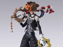 Kingdom Hearts II Bring Arts Sora (Halloween Town Ver.)