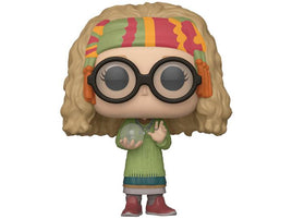 Pop! Movies: Harry Potter - Professor Sybill Trelawney W/ Pop Protector