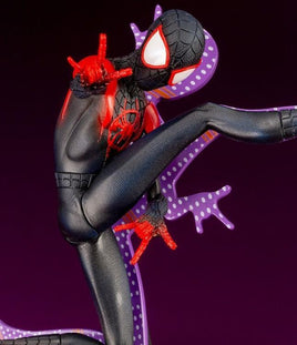 Spider-Man: Into the Spider-Verse ArtFX+ Spider-Man (Hero Suit Ver.) Statue
