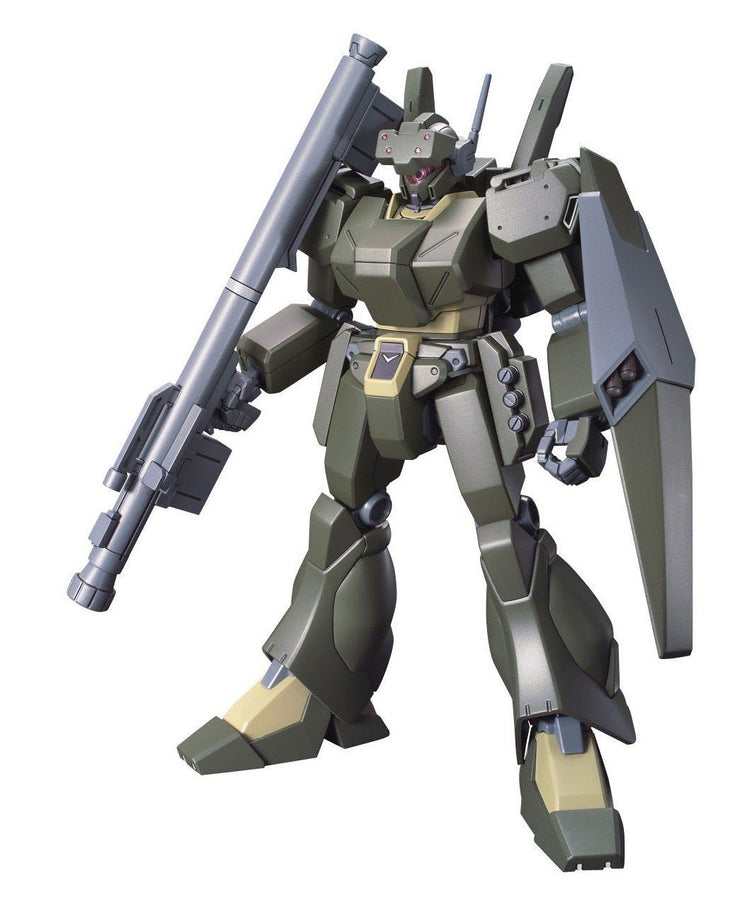 HGUC 1/144 #123 Jegan ECOAS Type
