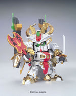 Second generation imperator SD Musha Gundam 395 LEGEND BB