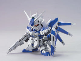 Bandai Hobby BB #384 SD Hi-Nu Gundam Action Figure Model Kit