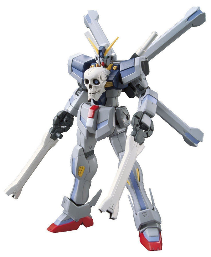 HGBF 1/144 Cross Bone Gundam Maoh