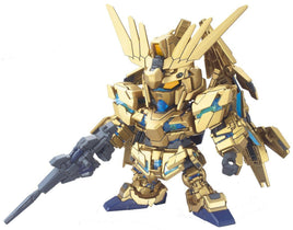 Bandai Hobby BB#394 Unicorn Gundam Phenex Action Figure