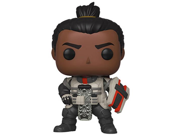 Pop! Games: Apex Legends - Gibralter W/Pop Protector
