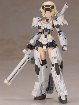 Frame Arms Girl Gourai-Kai (White) Ver. 2 Model Kit