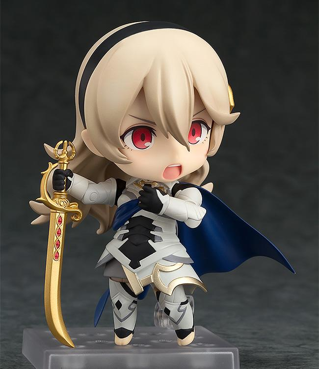 Fire Emblem Nendoroid No.718 Corrin (Female)