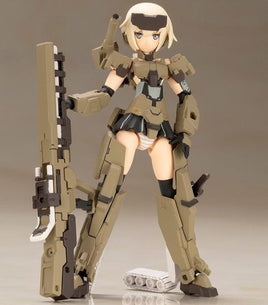 Frame Arms Girl Hand Scale Gourai Model Kit