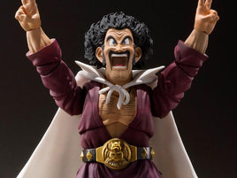 Pre-Order Dragon Ball Z S.H.Figuarts Mr. Satan