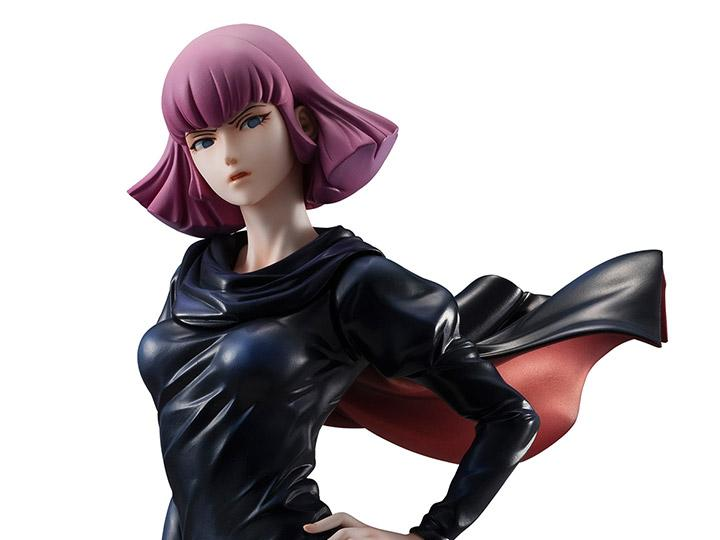 Gundam Girls Generation Haman Karn