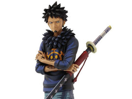 One Piece Grandista Manga Dimensions Trafalgar Law