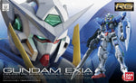 RG Gundam Exia Model Kit (1/144 Scale)