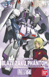 HG 1/100 #04 Blaze Zaku Phantom (Purple)