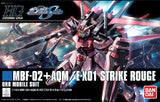 HGCE Strike Rouge Model Kit (1/144 Scale)