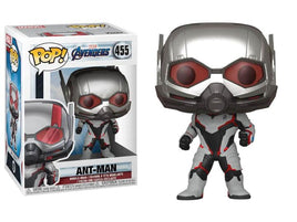 Pop! Marvel: Avengers: Endgame - Ant-Man