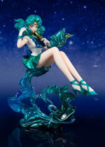 Sailor Moon FiguartsZERO Chouette Sailor Neptune