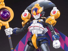Little Battlers Experience #14 Nightmare Model Kit
