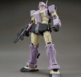 HG 1/144 GM INTERCEPT CUSTOM
