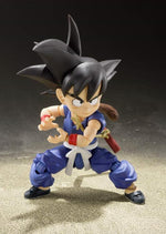 Dragon Ball S.H.Figuarts Kid Goku SDCC 2019 Exclusive