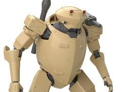 Pre-Order Full Metal Panic! Invisible Victory Moderoid Rk-92 Savage (Sand) Model Kit