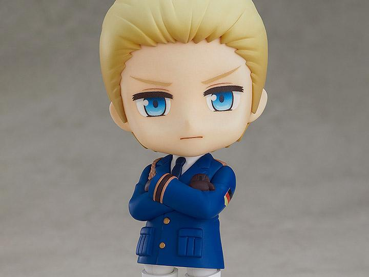 Hetalia World Stars Nendoroid No.1231 Germany