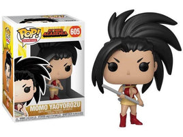 Pop! Animation: My Hero Academia - Momo Yaoyorozu